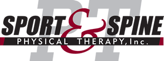 Sport and Spine Physical Therapy LogoSport and Spine Physical Therapy Logo