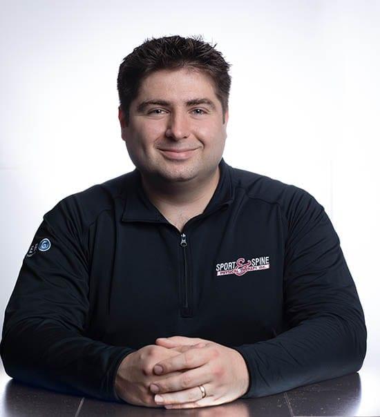 Daniel Corsetti