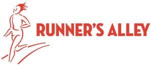 Runners Alley Logo